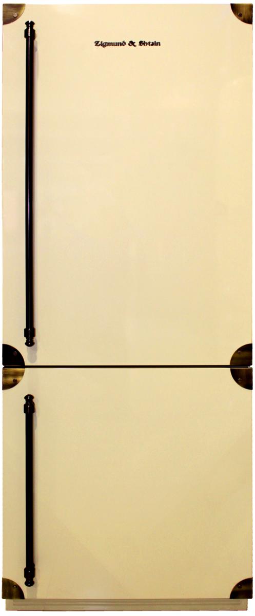 Zigmund & Shtain FR 10.1857 X
