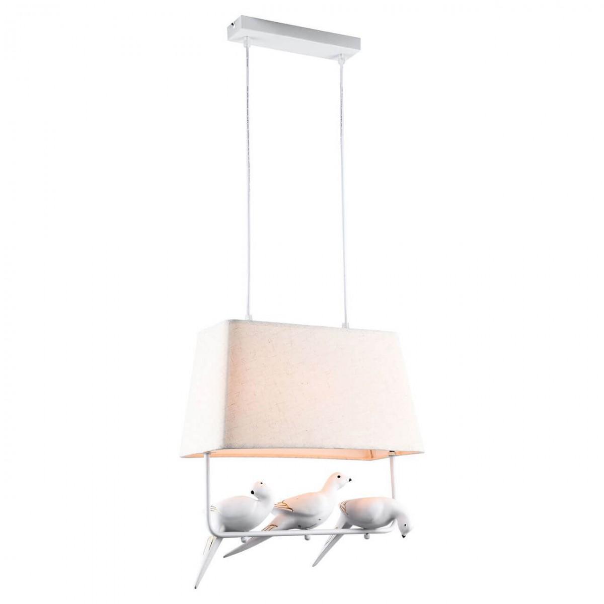 Подвесной светильник Lussole Lgo Dove LSP-8221