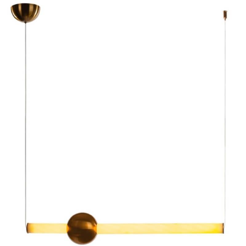 Подвесной светодиодный светильник Loft IT 5053-B