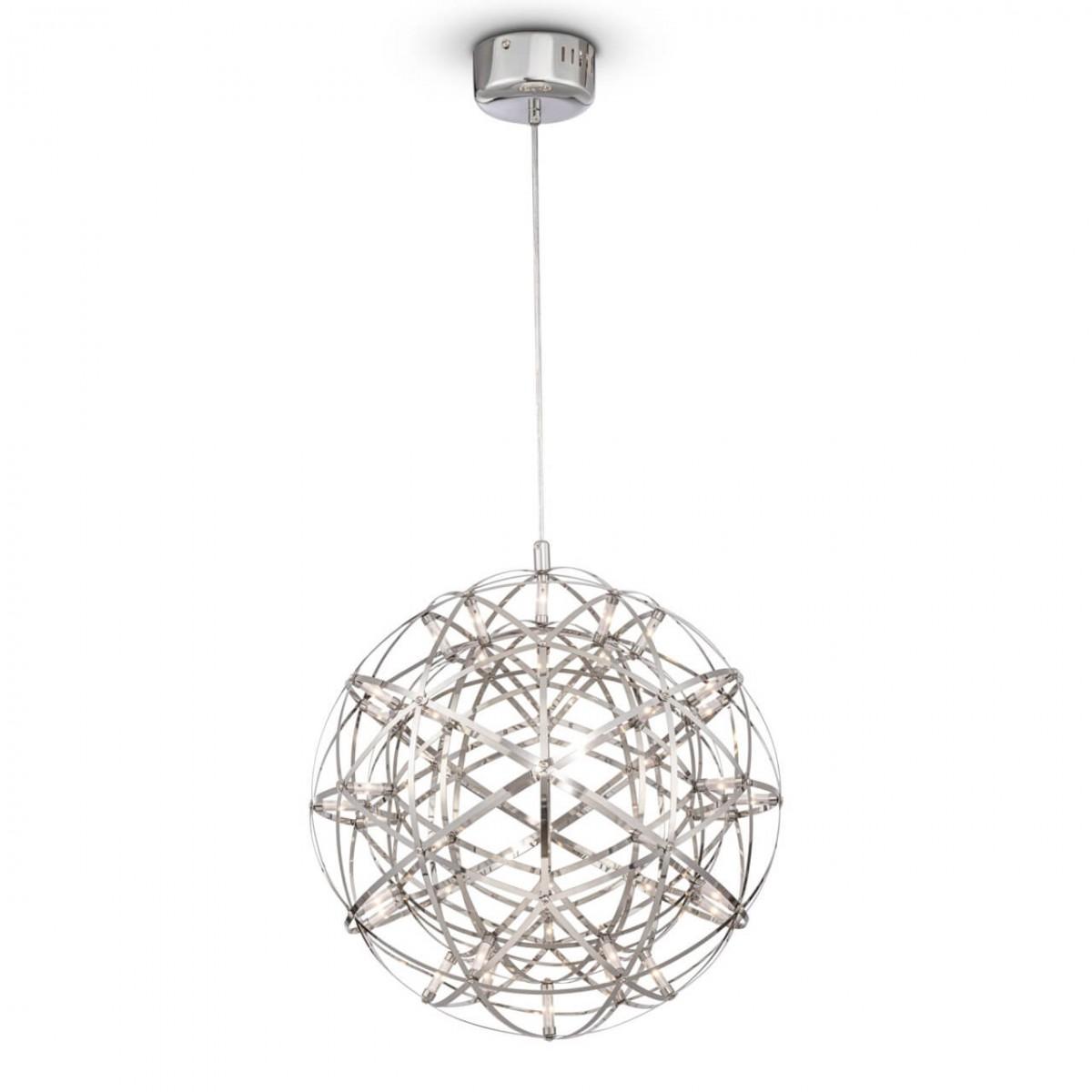 Подвесной светодиодный светильник Freya Amber FR5099PL-L21CH