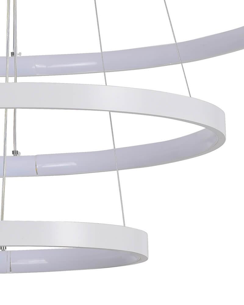 Подвесной светодиодный светильник Seven Fires Арлен 74568.01.09.172