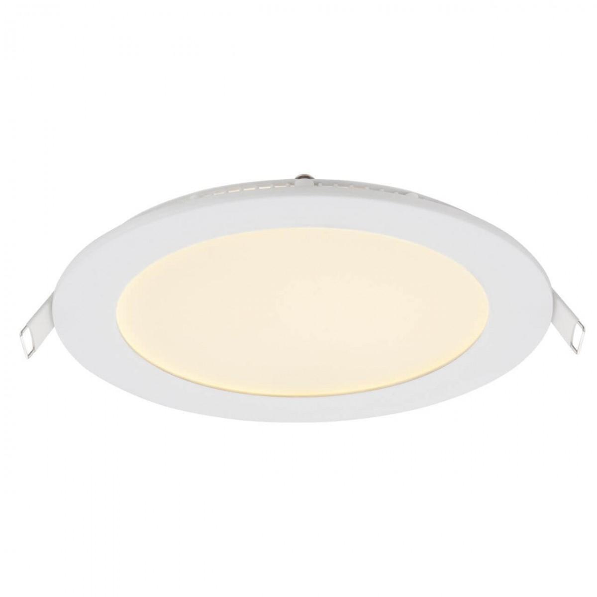 Встраиваемый светодиодный светильник Globo Alid 12372W