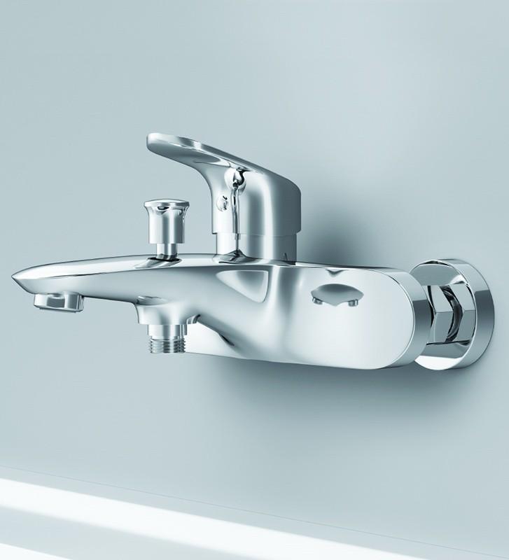 Смеситель Am.Pm Like F8010000 для ванны и душа