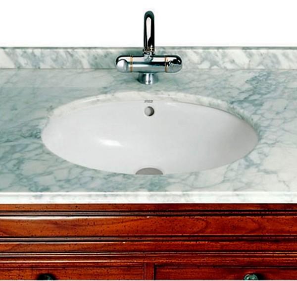 Раковина Roca Grand Berna 327899000, врезная снизу, 62 x 39 см