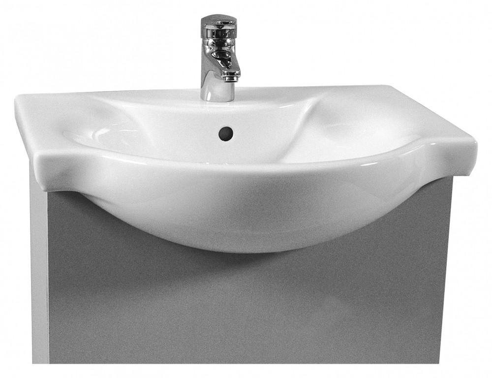 Мебельная раковина VitrA Arkitekt 66 4047B003-0001