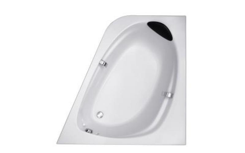 Гидромассажная ванна Jacob Delafon Odeon Up E5EN2240-00 140*140 см с системой Energy +