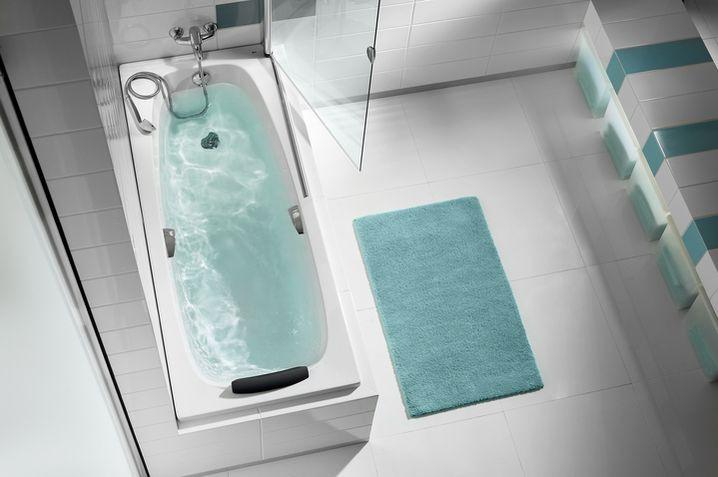 Акриловая ванна Roca Sureste 170x70 ZRU9302769