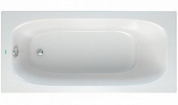 Ванна акриловая BelBagno BB101 140 x 70