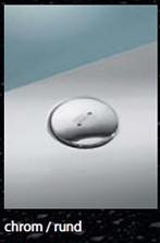 Сифон для поддона Huppe, 508055R91, цвет хром