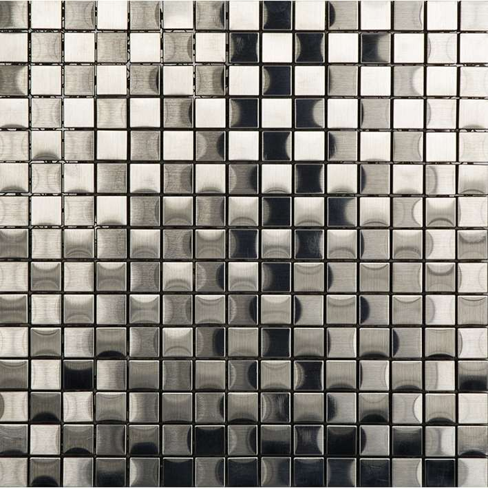 Мозаика L Antic Colonial Essential Mosaico Acero