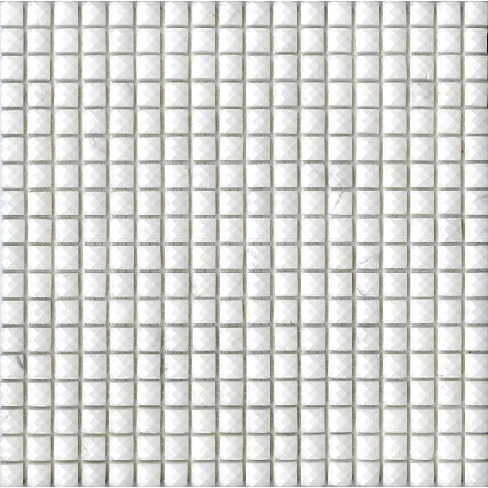 Мозаика L Antic Colonial Essential Essential Diamond Persian White