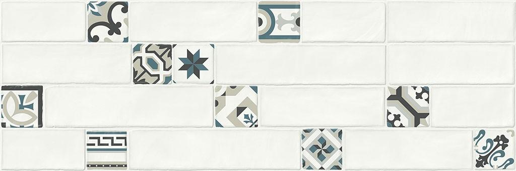 Плитка настенная Azteca Atelier Dec R90 Muretto