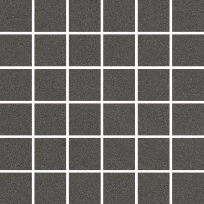 Мозаика Azteca Akila Lux black msc. 4.8 30x30