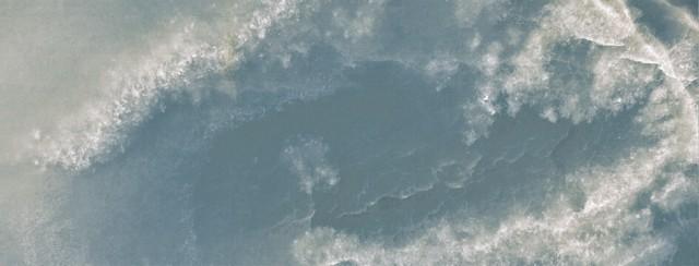 Плитка настенная Aparici Magma Emerald 44.63x119.3