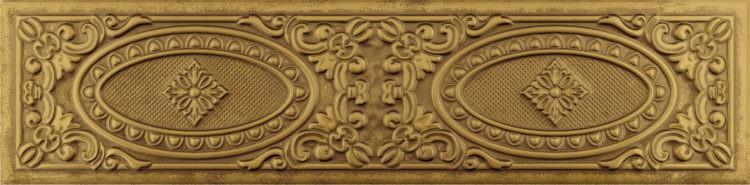 Плитка настенная Aparici Uptown Gold Toki