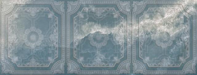 Плитка настенная Aparici Magma Emerald Nova 44.63x119.3