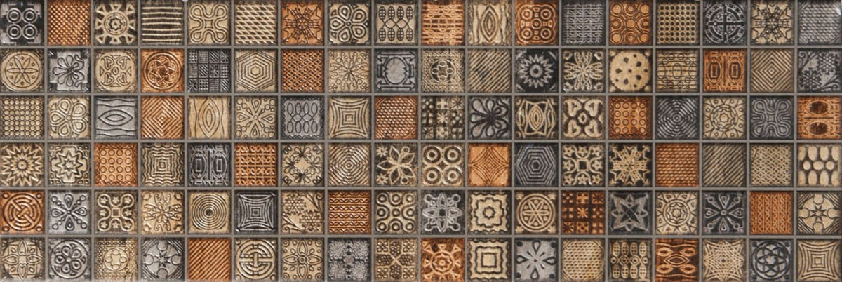 Плитка настенная Aparici Enigma Mix