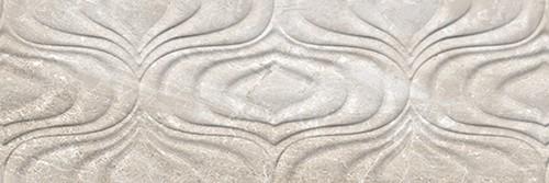 Плитка настенная Azteca Fontana Rev. Twist Cream 90x30