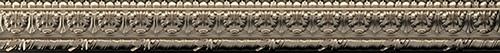 Бордюр настенный Azteca Fontana Lis. Oro