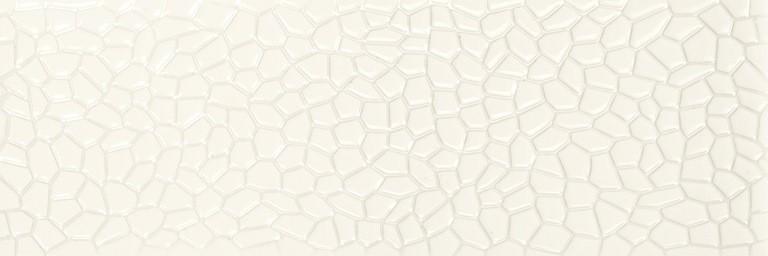 Плитка настенная Azteca White Beauty rect.