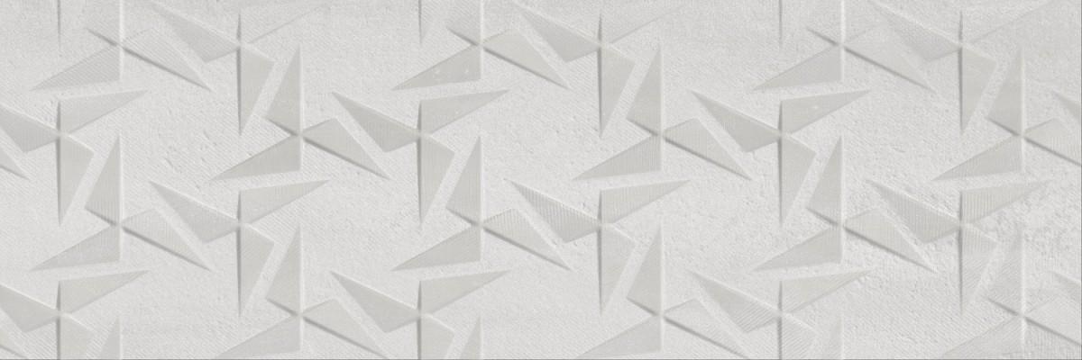 Плитка настенная Azteca Synthesis Mill White