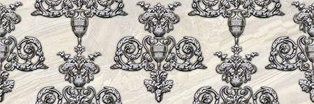 Декор настенный Azteca Xian Bikin R90 Ivory